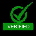 Verified seller