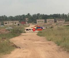 LAND AT AMASAMAN FORSALE    R0207