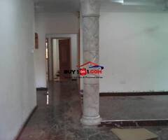 3bedrooms self contained for sale @ Pokuase              R0152