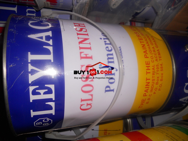 Leyland Oil Paint For Sale R0131 Accra Buy 1 On 1 Real