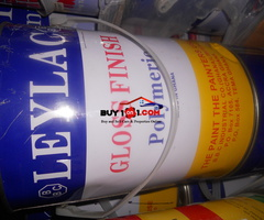 Leyland Oil Paint for sale                                                 R0131