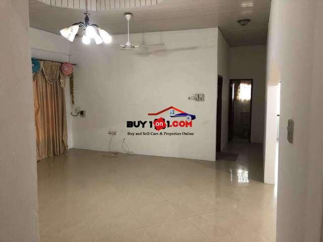 4 bedrooms for sale, new weija
