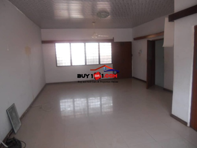 3 bedrooms with 3 boys quarters                                       R59