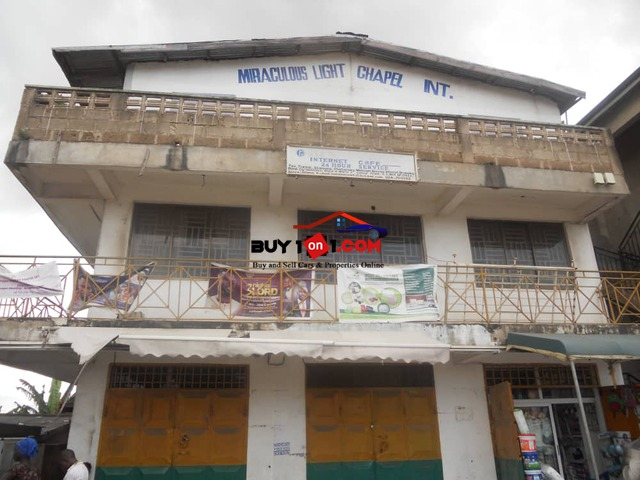 3 story building for sale                                              RU05757