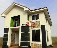 4bedroom house for sale