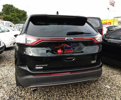 Ford Edge              RE1001
