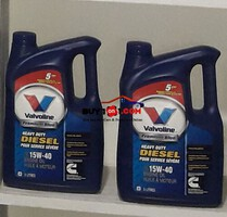 Genuine Valvoline Engine oil