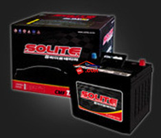 Solite CMF 100L Battery    RE1172