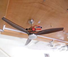 Ceiling Fan (FC ZS52 / 17015)  RE1112