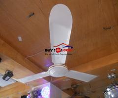 Ceiling Fan (FC ZS52 / 17014)  RE1116