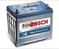 Bosch S4  MEGA Power Battery   RE1176