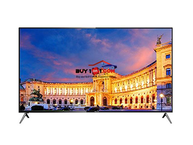 Hisense 65″ 4K UHD Smart Television  RE1237