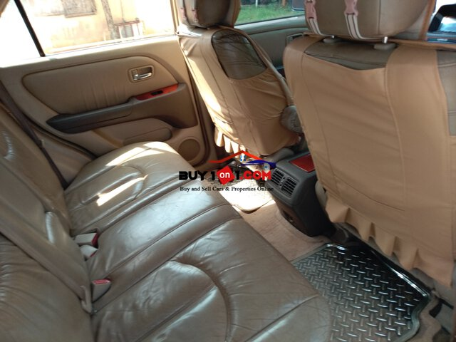 Lexus RX300  RE1357