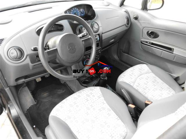 Chevrolet Matiz 2007   RE1358