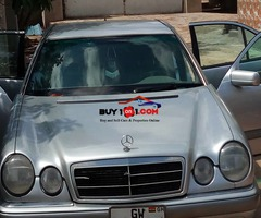 Benz E200 for Sale   RE1362