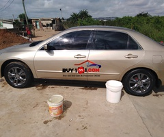 Honda Accord For Sale  RE1397