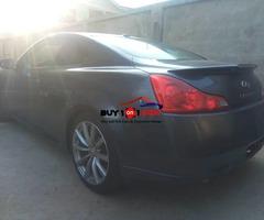 2008 Infiniti For Sale   VF0039