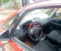 Suzuki SX4 2008                                                       RE2981