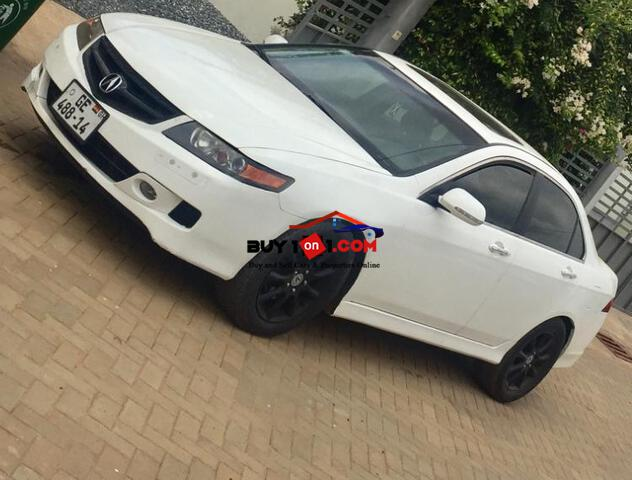 Acura For sale                                                             RE3025