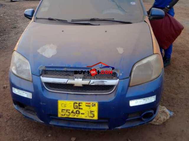 CHEVROLET FOR SALE                                            RE3041