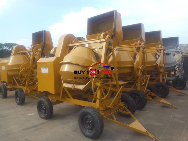 Concrete \ Cement Mixer for sale                             RE3043