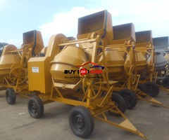 Concrete \ Cement Mixer for sale                             RE3043
