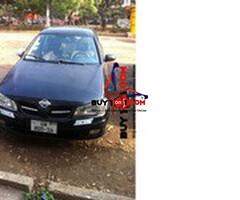 Nissan - Almera For Sale                                           RE3019