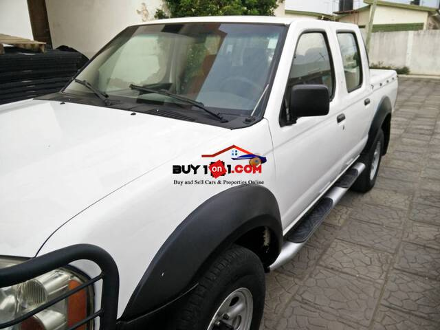 Nissan Pickup for quick Sale                                          RE3082