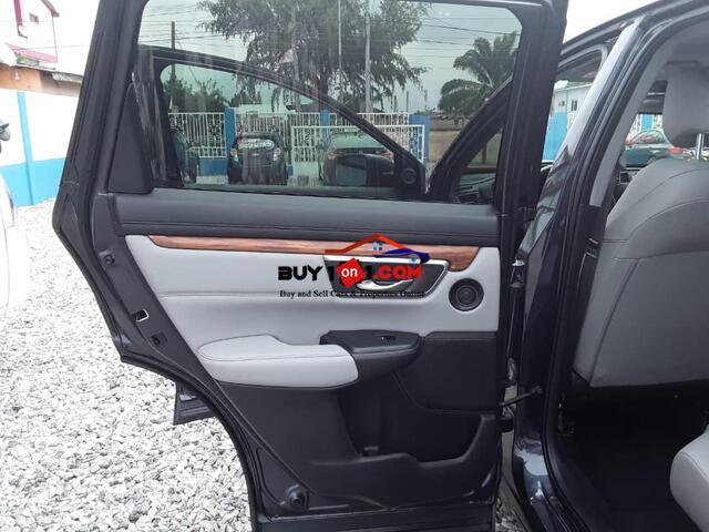 HONDA 4WD